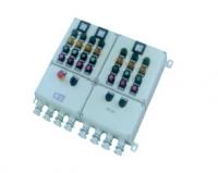 KX 39系列防爆电器控制箱(IIB, IIC)