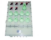 BAXB(C)38系列防爆检修电源插座箱(IIB IIC)