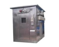 XZFW系列现场分析小屋