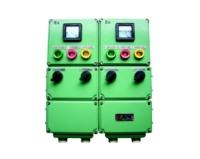 BXM(D)59A.B系列防爆照明(动力)配电箱(IIB)