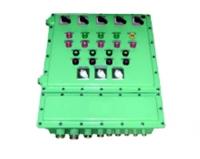 BXD68系列防爆动力配电箱(电磁起动)(IIB、IIC)