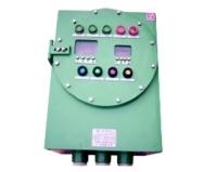 KX 38系列防爆电器控制箱(IIB, IIC)